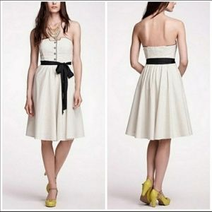 Anthropologie Dresses - Anthropologie Novella Dress Girls from Savoy NWT